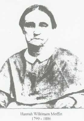 Jesse Wilkinson