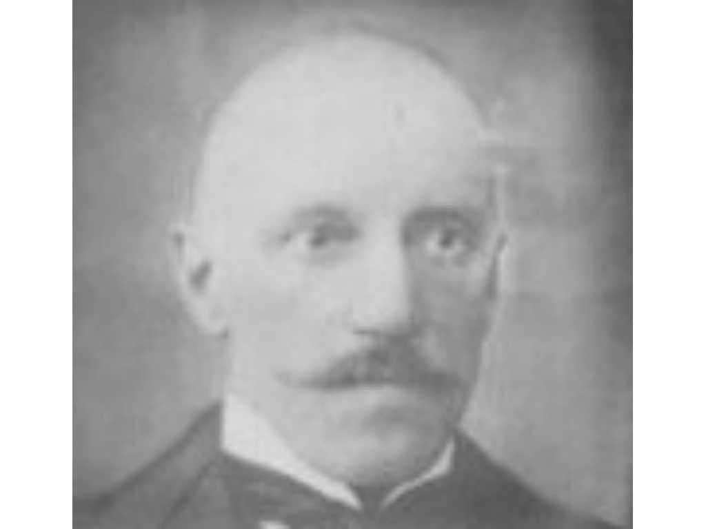 Henry Gann