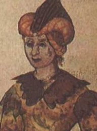 Isabel De Warenne