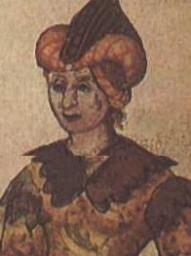 Isabel De Warenne