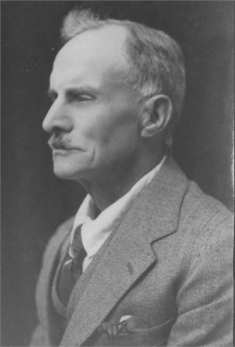 Robert John Bird