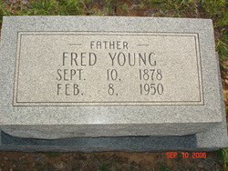 Fred Tyler Young