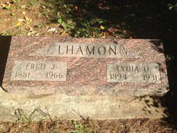 Andrew J Lhamon