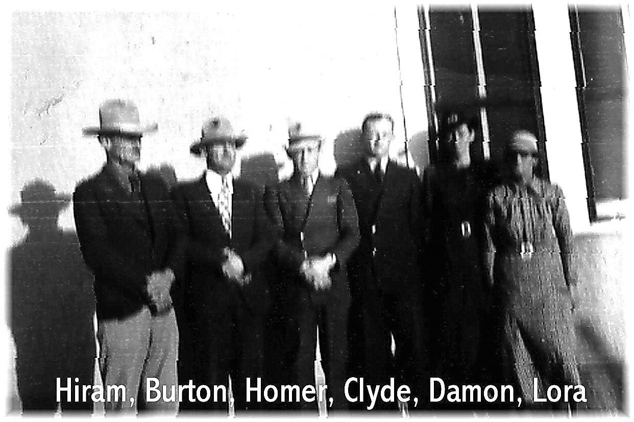 Burton Morrison