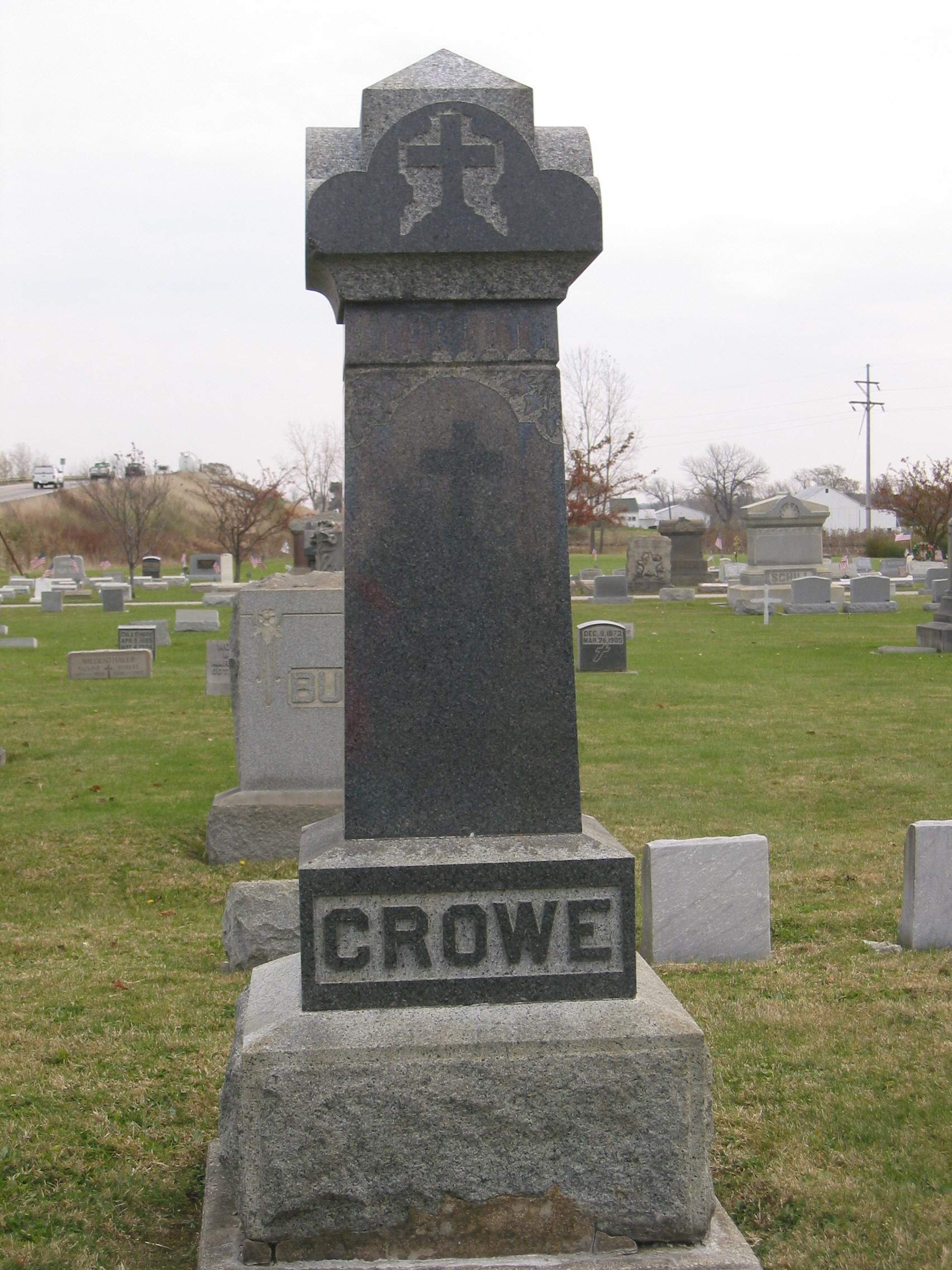 William Crowe