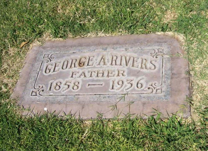 George Rivers