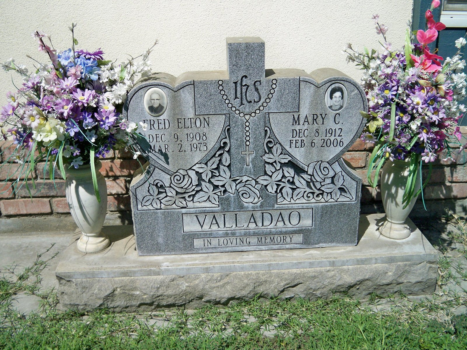 Benjamin Valladao