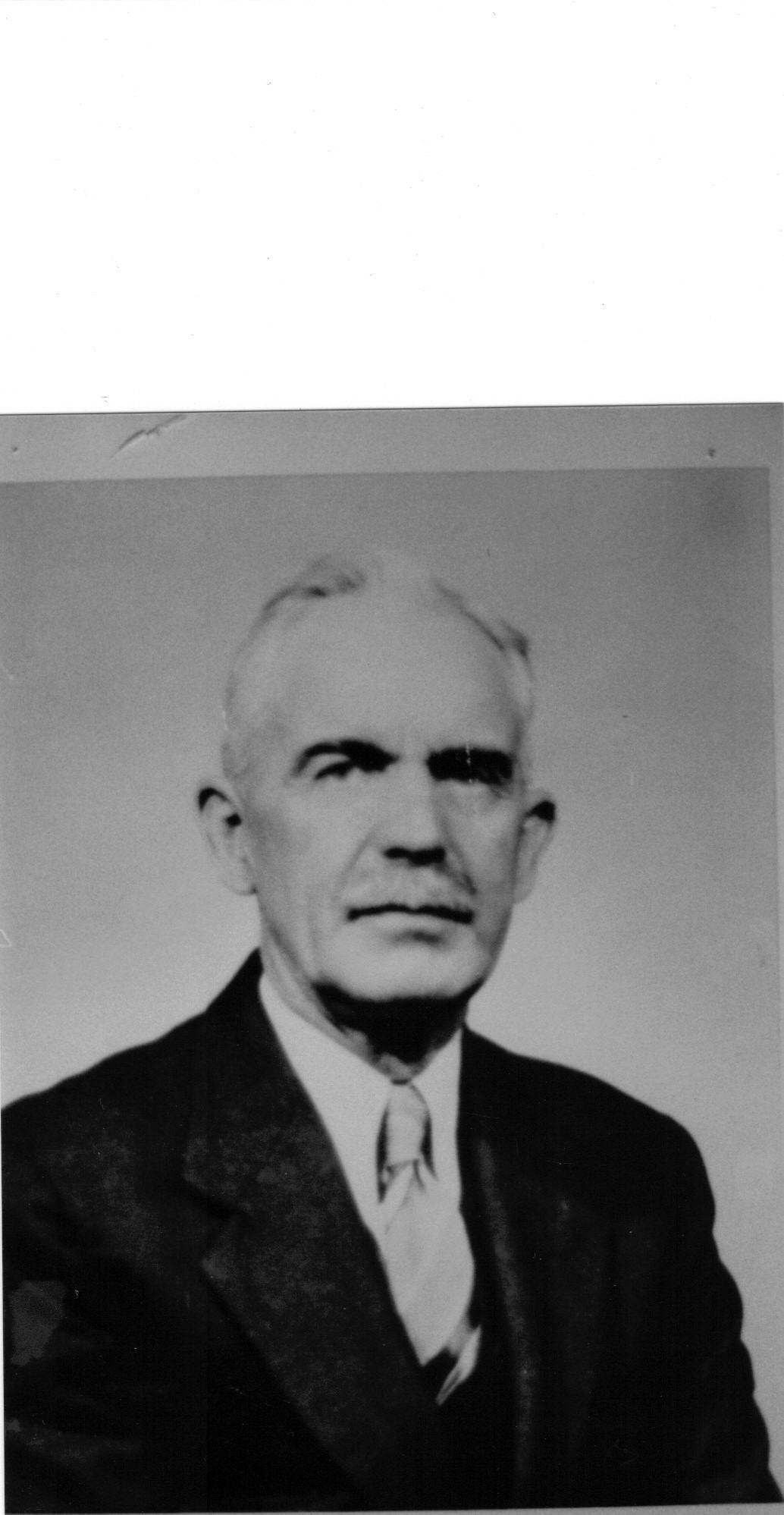 Arthur Blanchard Ganong