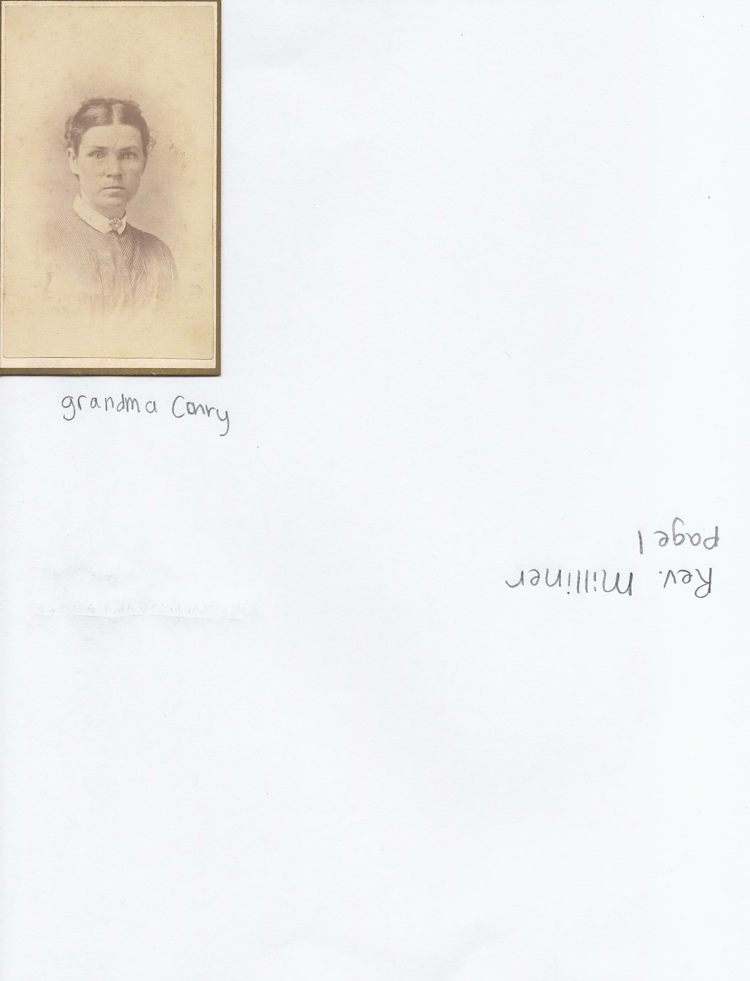 Anne Theoline Kken