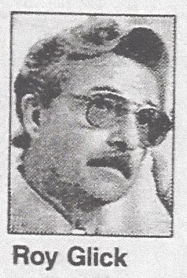 Eldon Glick