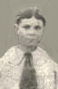Joseph Ishmael Rhodes