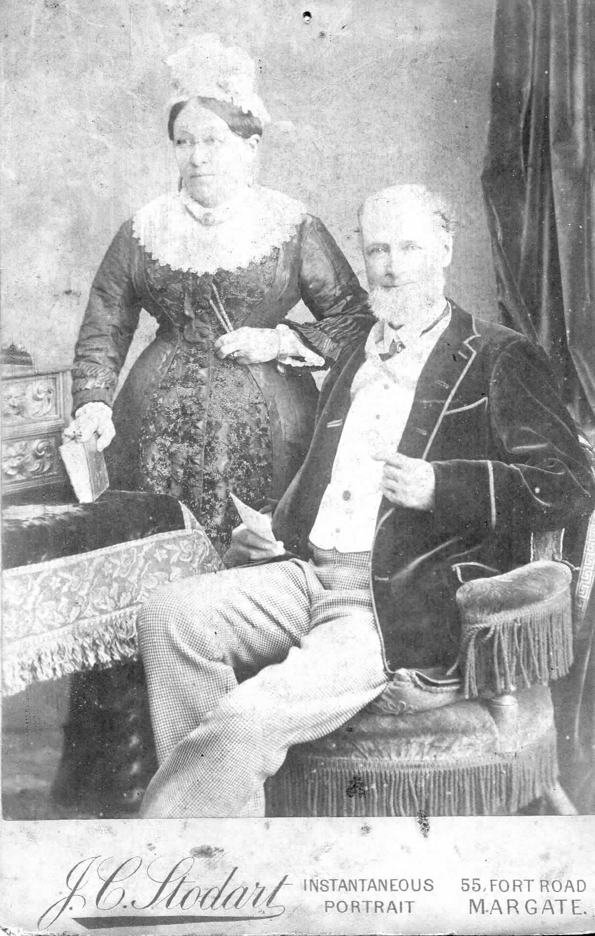 William James Webster