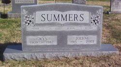Jolene Summers