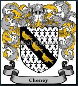 Elias Eaton Cheney