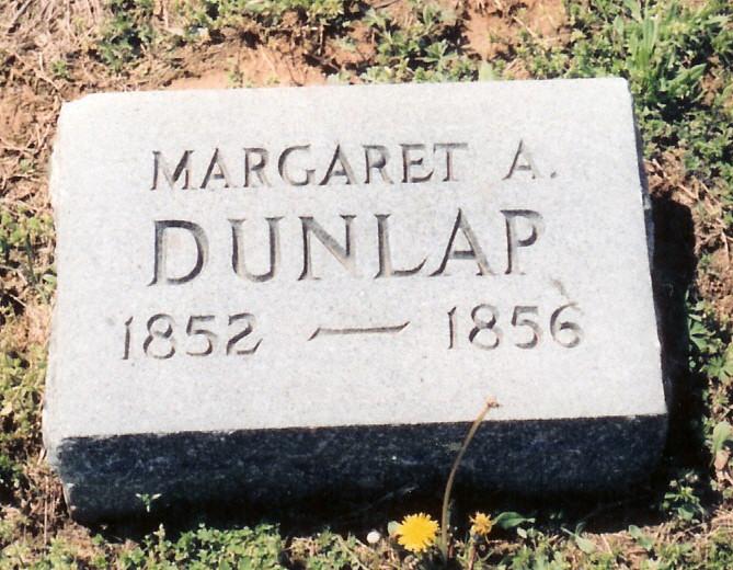 Alcey Dunlap