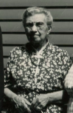 Matilda Sheffield