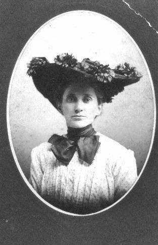Mary Ellen Ramsey