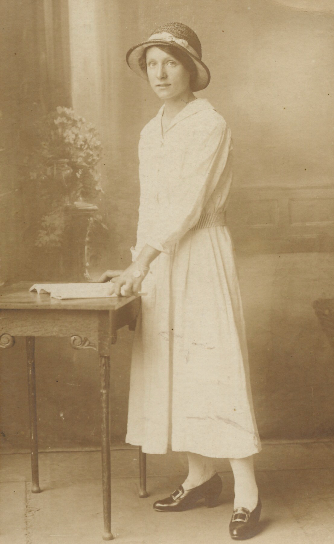 Hilda Taylor