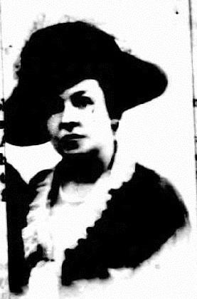 Sarah Cantine Shrady