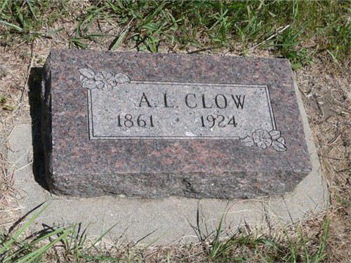 Abraham Clow