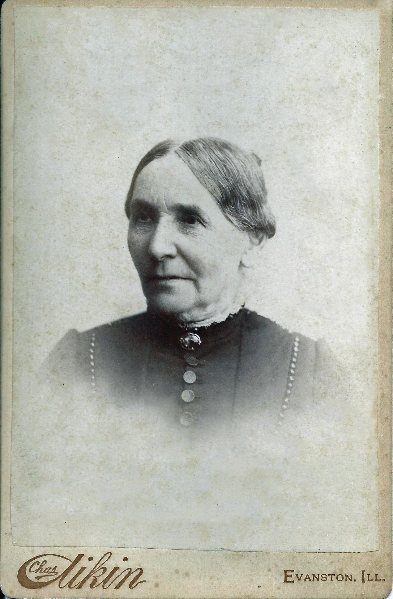 Barbara Scheidegger