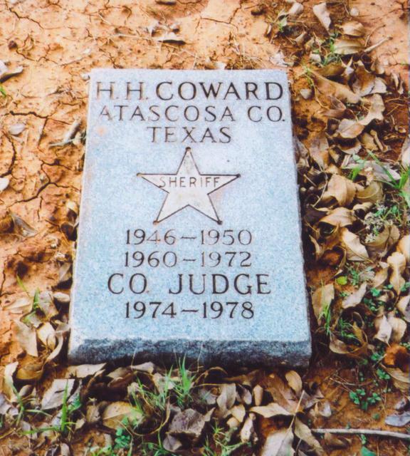 Henry Halff Coward