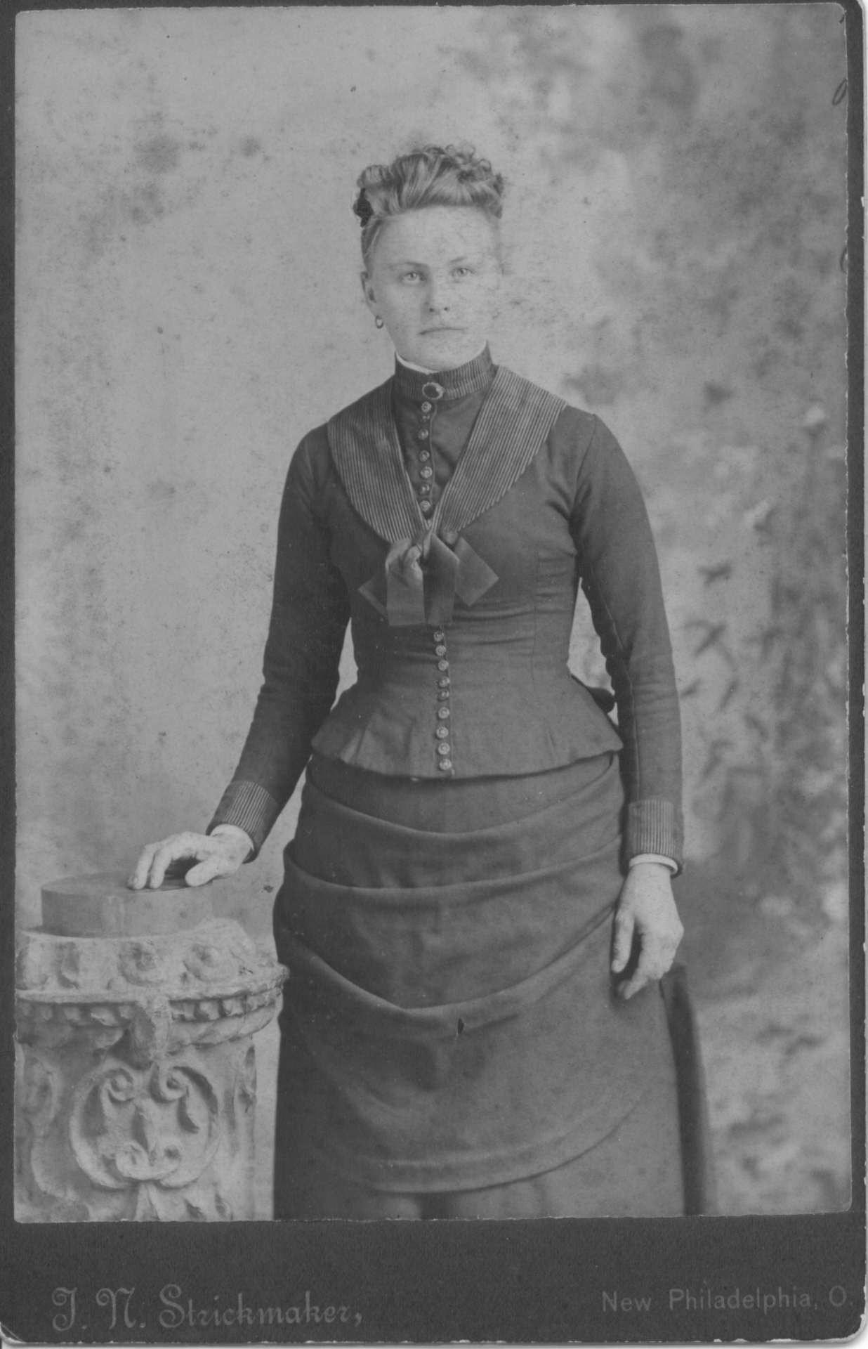 Catherine W Stahl
