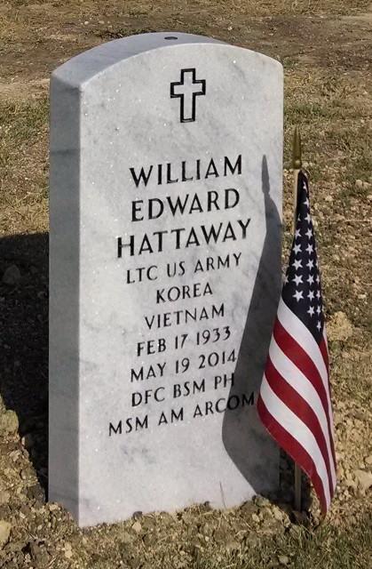 Edward Hattaway