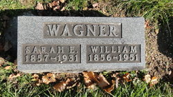 William Franklin Wagner