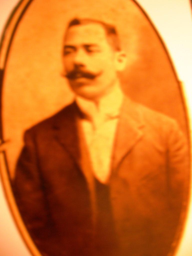 Tácito Cordero Pereyra
