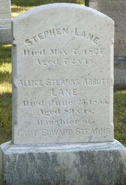 Alice Stearns