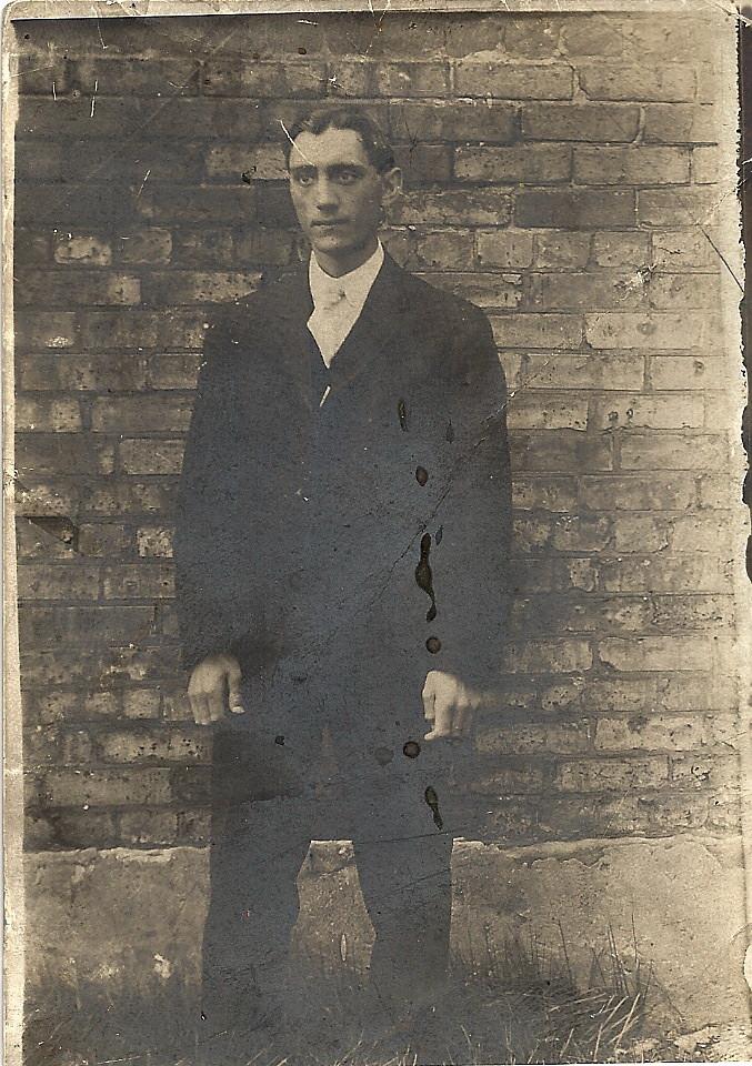 Edward J Kufeldt