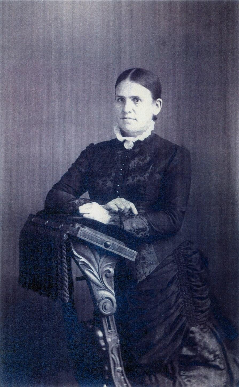 Lucy Marsden