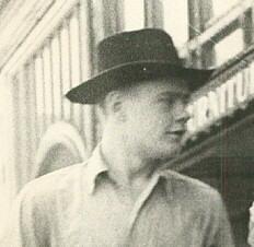 Solomon Ellis