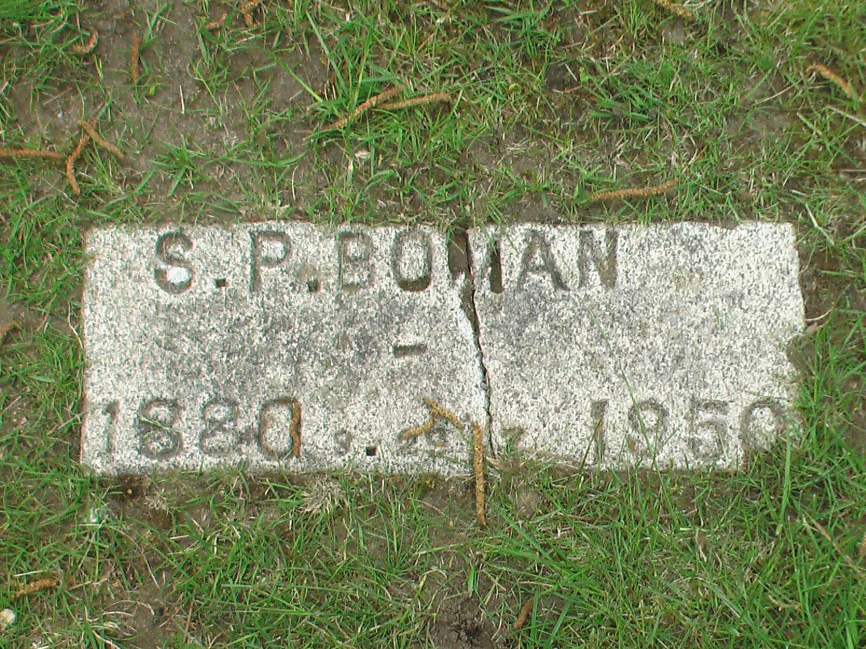 Petrus Boumans