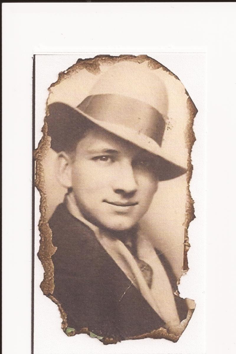 Lee Roy Schmidt