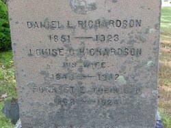 Willie C Richardson