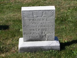 Linville L Watkins
