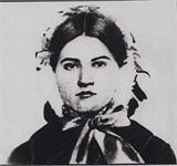 Sarah Frederica McClellan