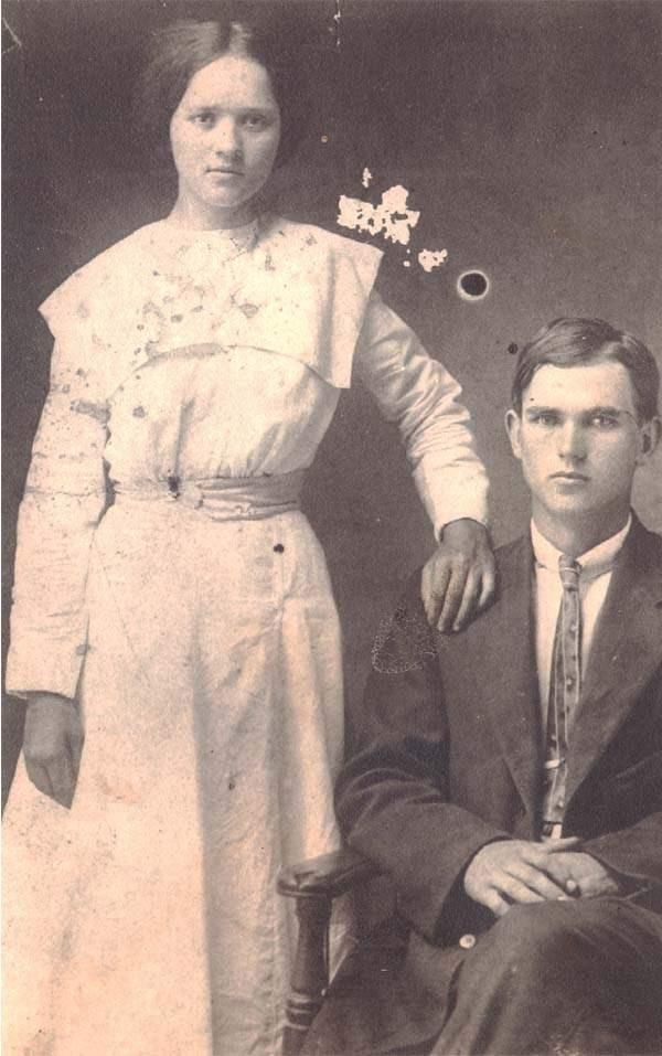 Mary Elizabeth Williams