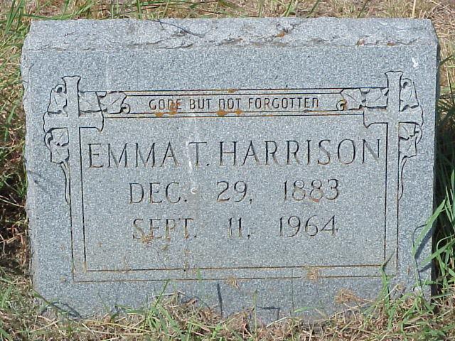 Emma Timberlake