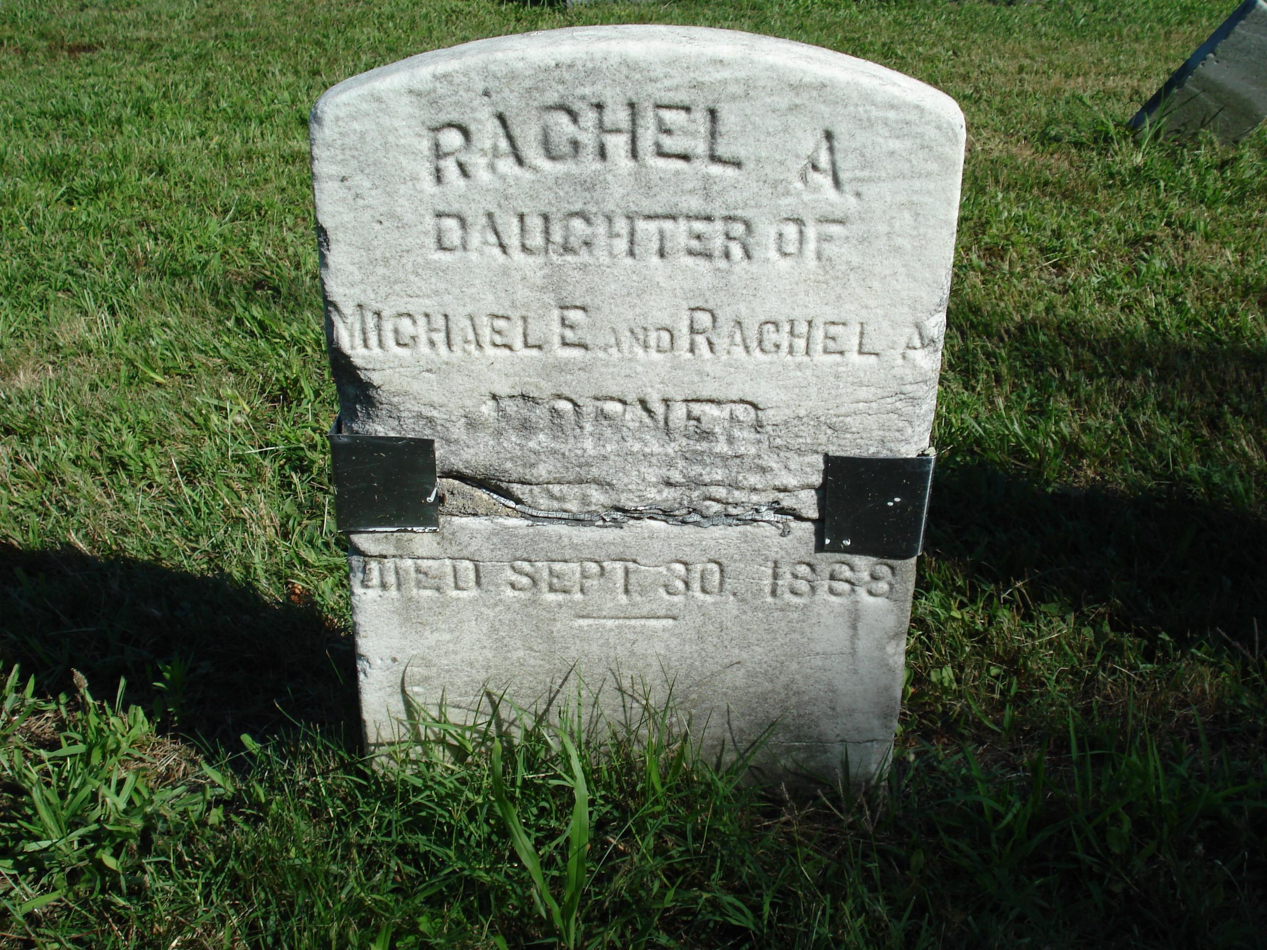 Rachel Horner