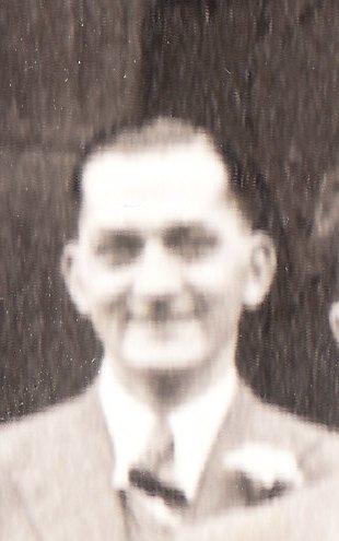 George Grindle