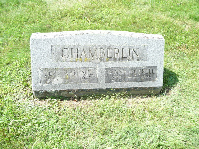 Wallace Chamberlain