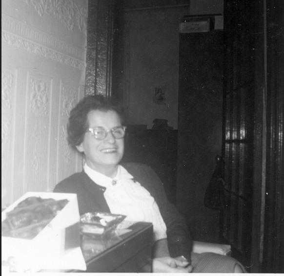 Therese Lareau