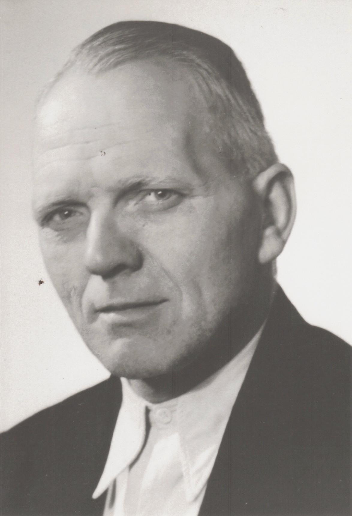 Josef Pessh