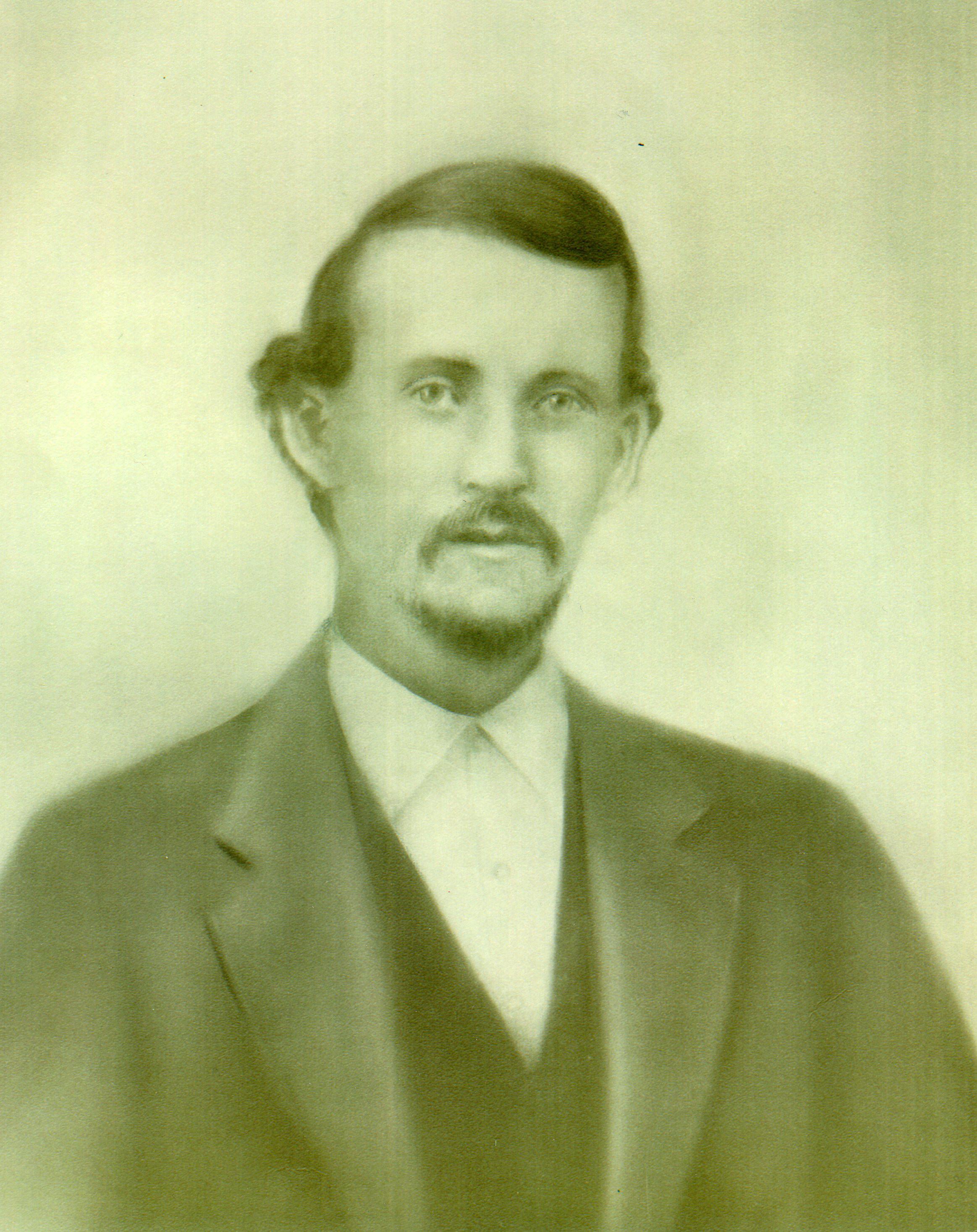 Charles Cornelius Finley