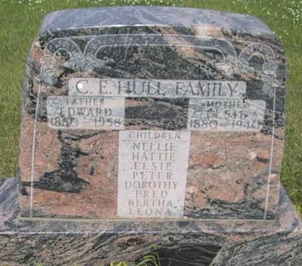 Charles Edward Hull
