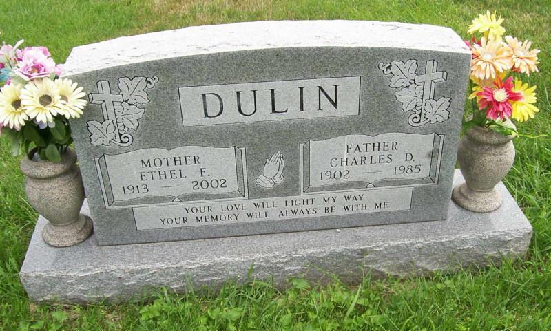 Charles Dulin