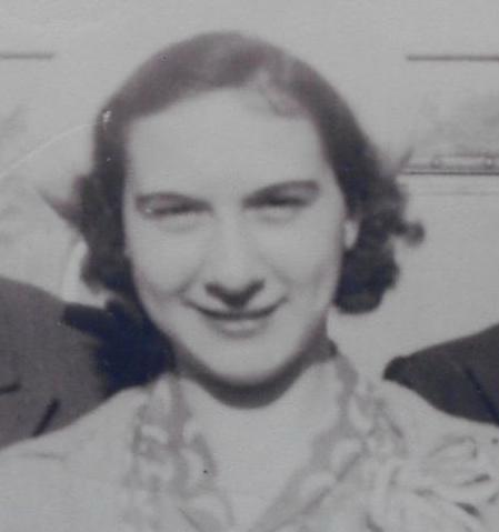 Marguerite David
